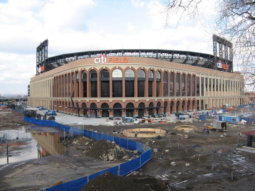 Citi Field - Nuevo Estadio de los New York Mets (2009) - Página 3 3180823943_ddb170d7fe_b