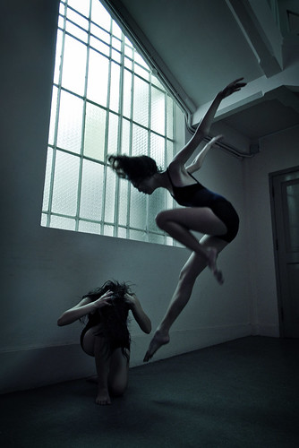 Dance photography / KOH SZE KIAT