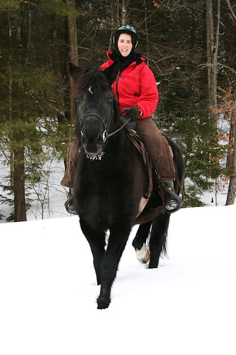 Backwoods Ride