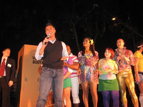 action fair