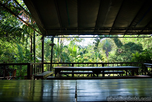 Sepilok Jungle Resort Restaurant