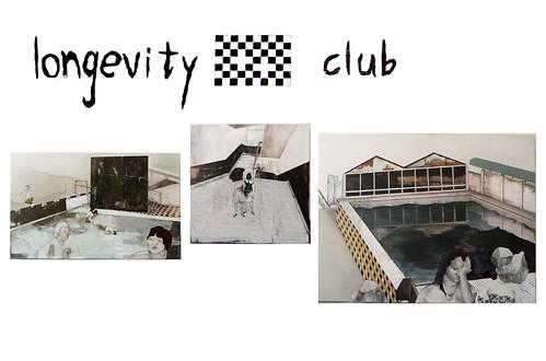 長壽俱樂部
