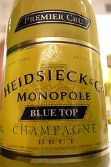 Heidsieck & Co. Monopole Blue Top Premier Cru Brut
