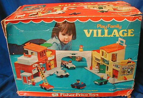 Toys From 1970s And 1980s The 1970s And Early 1980s