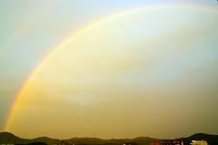 arc (VanMagenta) Tags: floripa brazil color brasil arcoiris rainbow florianopolis cor aplusphoto vanmagenta