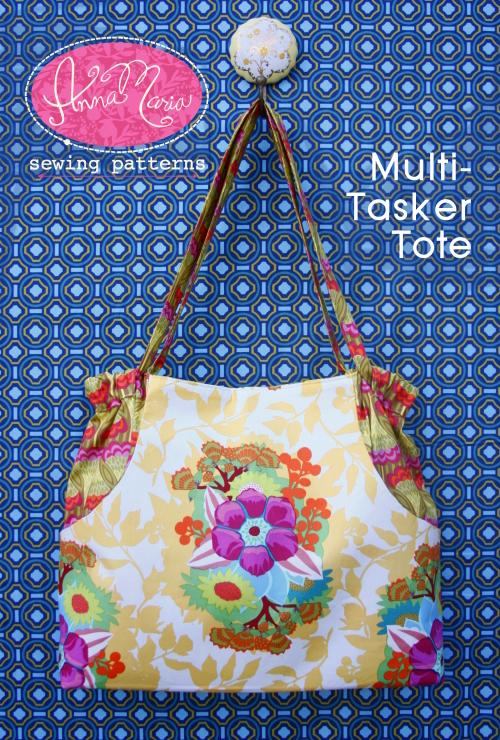 1454bb22aba3 Anna Maria Horner  Multi-tasking