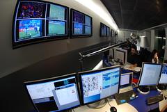 deltatre OP-Center first matchday simulation test (deltatre) Tags: fisheye operations tests deltatre d3opcenter