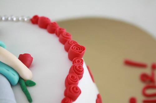a shy valentine