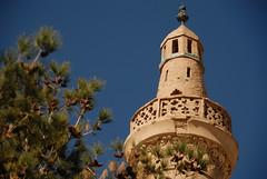Na'in, Iran (fretur) Tags: iran persia minar mullah imam moschea minareto nain corano musulmani musulmano mirab