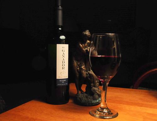 El Ganador Malbec 2006