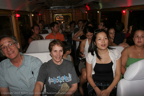 Jeepney tours Sunset Cruise-46