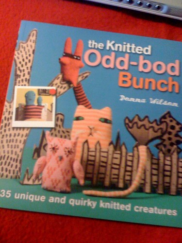 New knitting book