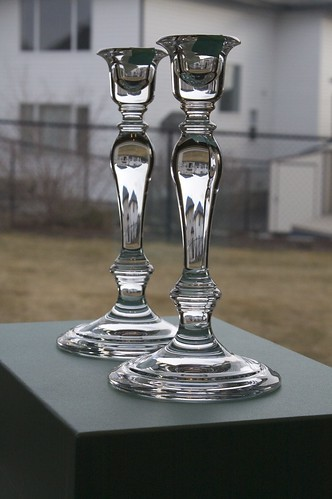 Tiffany candlesticks8