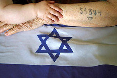 IN MEMORIAM - 64 YEARS LATER (Templar1307) Tags: tattoo germany deutschland israel holocaust killing nazi adolfhitler wwii ww2 murder jew jewish denial genocide antisemitism juden euthanasia deathcamp massmurder holocaustremembranceday yomhashoah יוםהזיכרוןלשואהולגבורה karengillermanharel