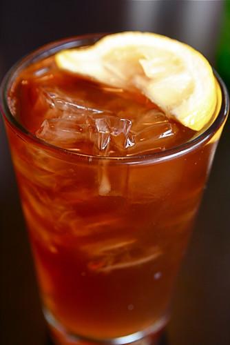 Iced Tea Marie Catrib's 7-8-09 3