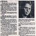 Robert Palmer Concert Article 9/21/79