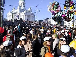 finland festival