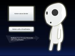GlowEffect Kodama
