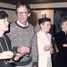 Group Colour - Dennis Skipworth with wife Pat, Lisa ? & Jan Swift