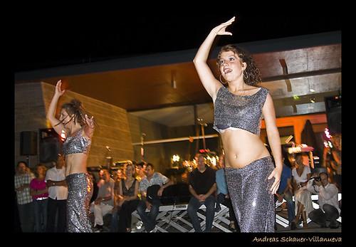 Eröffnungsfeier Kubanische Sommertanzwochen 2009 LXXXIII
