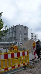 #ksavienna Dessau - Bauhaus (2) (evan.chakroff) Tags: evan germany bauhaus dessau gropius waltergropius evanchakroff chakroff ksavienna evandagan