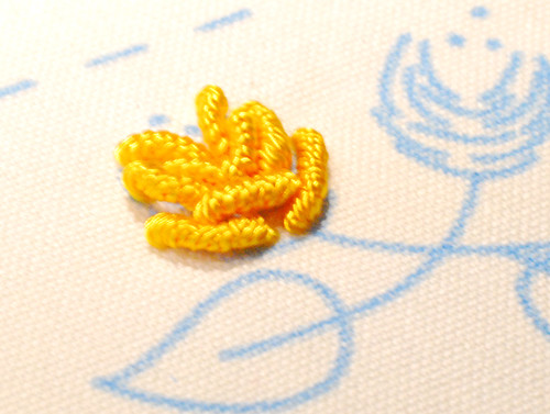 Brazilian Embroidery Tutorials http://www.artabandoned.com/index.php/2009/08/brazillian-embroidery-class-and-examples/