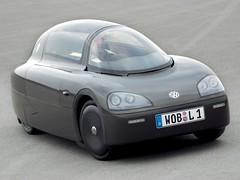 VW 1 liter