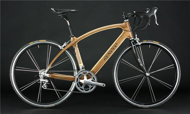 R4 Pursuit Road Bike