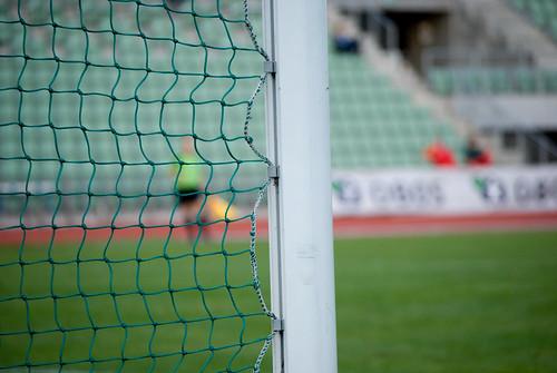 Skeid - Stavanger 0-2