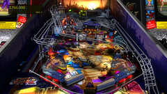 ZEN Pinball Street Fighter II