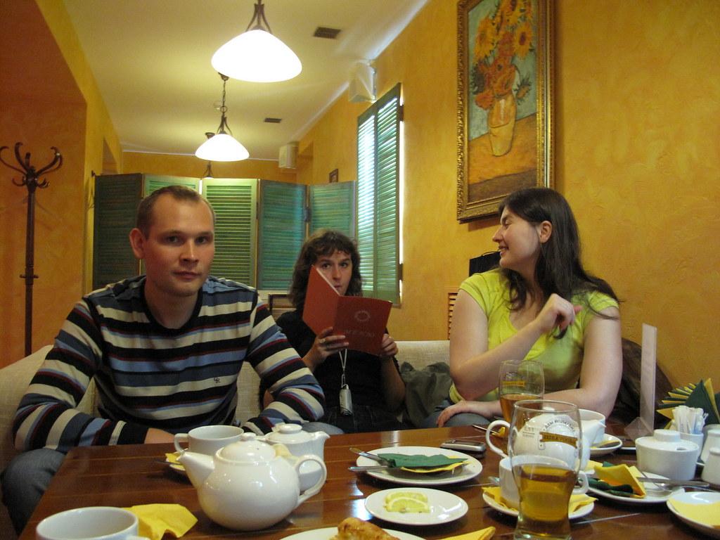 фото: Саня, Галя, Ирина