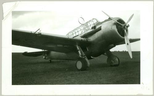 Observation plane 02