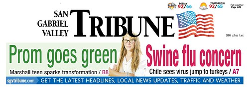 San Gabriel Valley Tribune  4