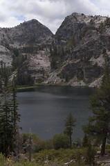 Eagle Lake (Emerald Bay, California, United States) Photo