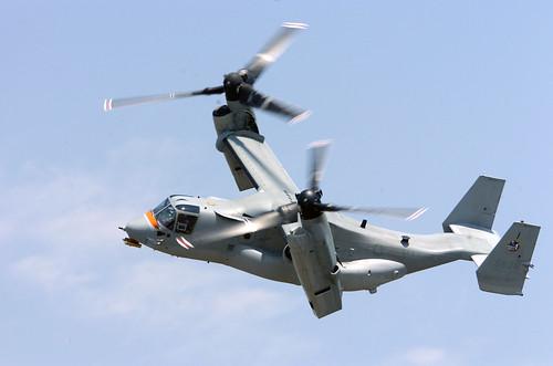 フリー画像| 航空機/飛行機| 軍用機| ティルトローター機| V-22 オスプレイ| MV-22 Osprey|      フリー素材|