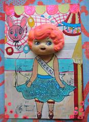 Carnival Queen Charlotte Pennington
