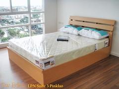2 ห้องนอน 2 ห้องน้ำ LPN Suite 3