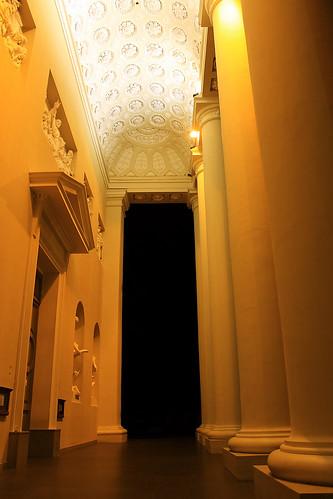 Katedros kolonos
