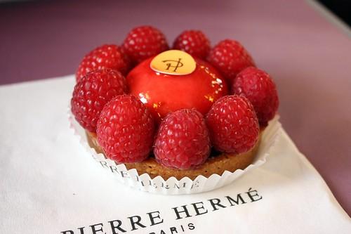 Tango individuel Pierre Herme