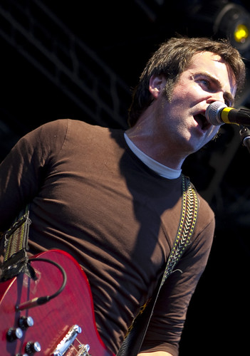 Future Of The Left @ Offset Festival