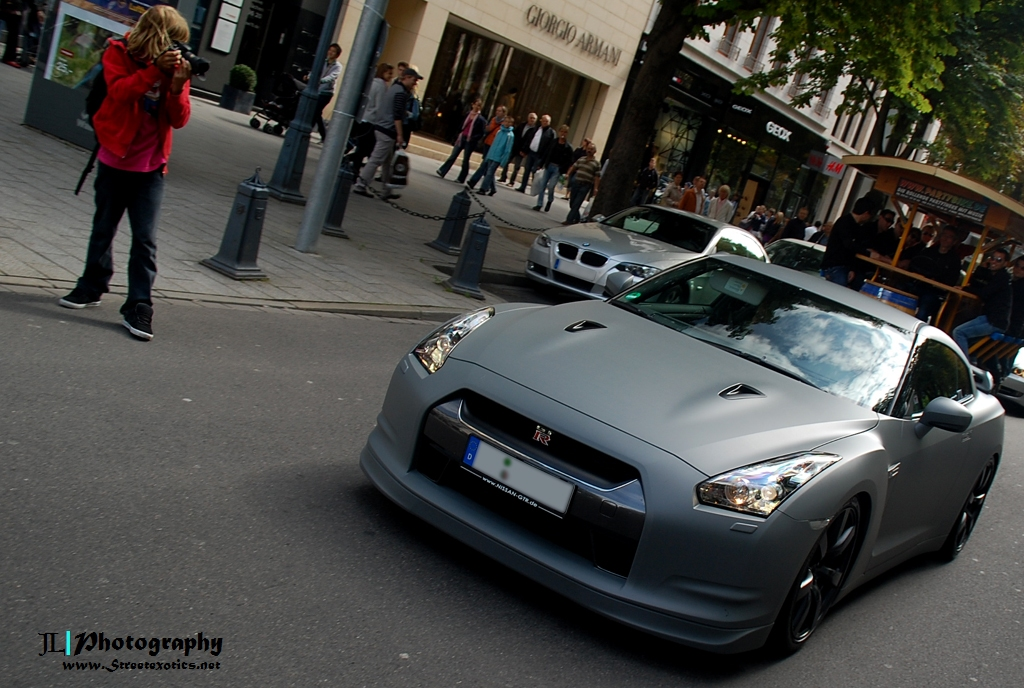 Show Us Your Wrapped Gtr Gt R Register Nissan Skyline
