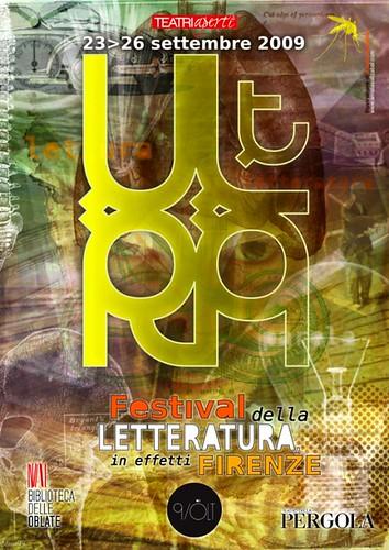 Ultra. Festival delle letterature, in effetti