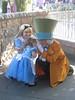 Secrets in Wonderland (SkarlettFever) Tags: alice disneyland wonderland madhatter aliceinwonderland