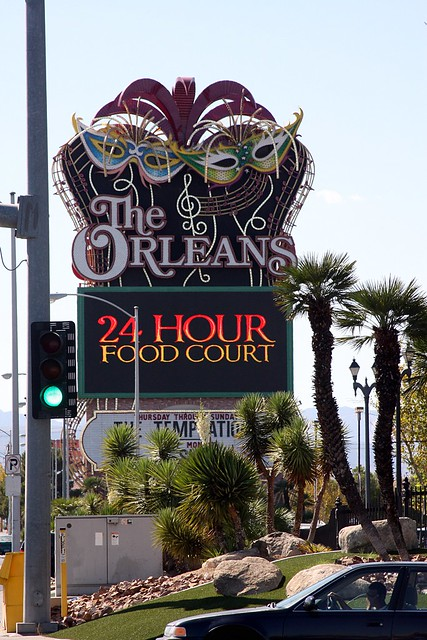 The Orleans, Las Vegas