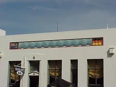 Hildebrandt Building, Napier