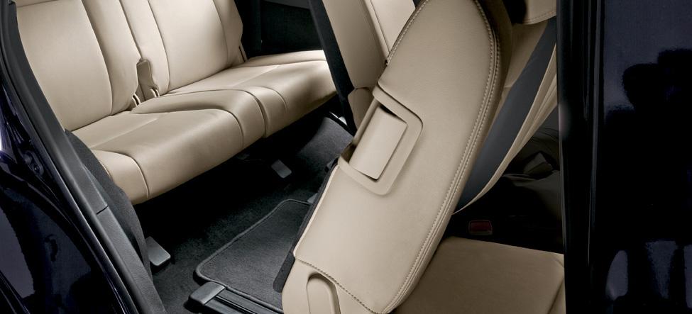 Mazda Releases 2010 Cx 9 Interior