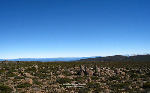 mount wellington wallpaper_wide