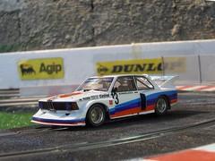 BMW 320i Winkelhock DRM 1977