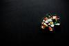 high moose (ion-bogdan dumitrescu) Tags: black animal cookie background moose pharmacy drugs drug pills shape addiction cutter pharmaceuticals bitzi ibdp mg0176 pharmaeutical iamapharmacist findgetty ibdpro wwwibdpro ionbogdandumitrescuphotography