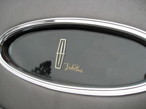 1976 Lincoln Mark Iv Continental Emilio Pucci Designer Series